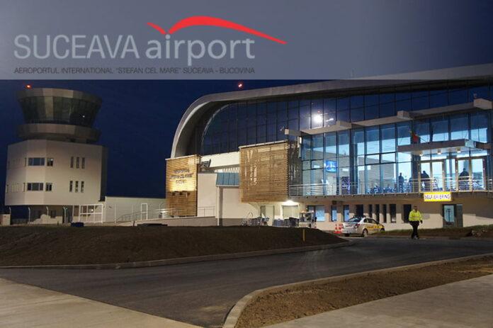 """Niculai Barbă:""""Deschiderea de noi curse aeriene internaționale din Suceava confirmă anvergura regională a Aeroportului Ștefan cel Mare"""""""