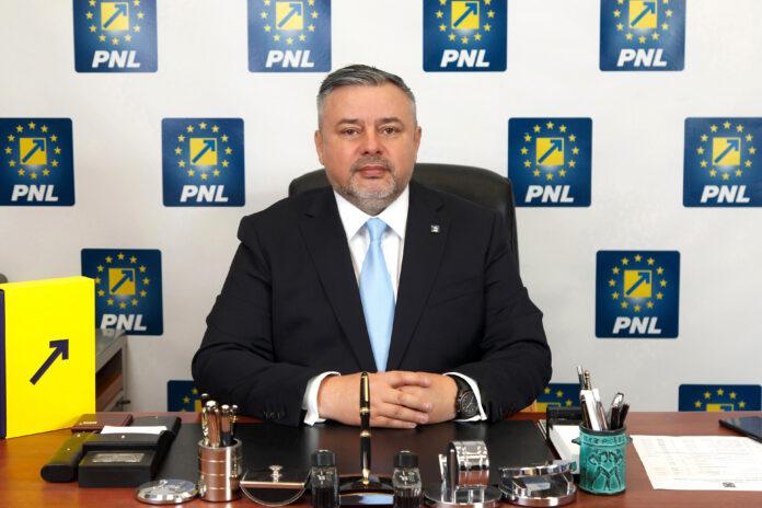 """Deputatul PNL Ioan Balan, întrebare adresată ministrului Economiei privind obiectivele asumate în """"Strategia națională pentru turism"""" pentru dezvoltarea turismului bucovinean"""