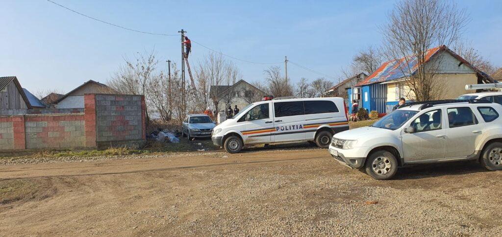 Razii de amploare pe raza comunei Șcheia și în cartierele Burdujeni și Ițcani FOTO