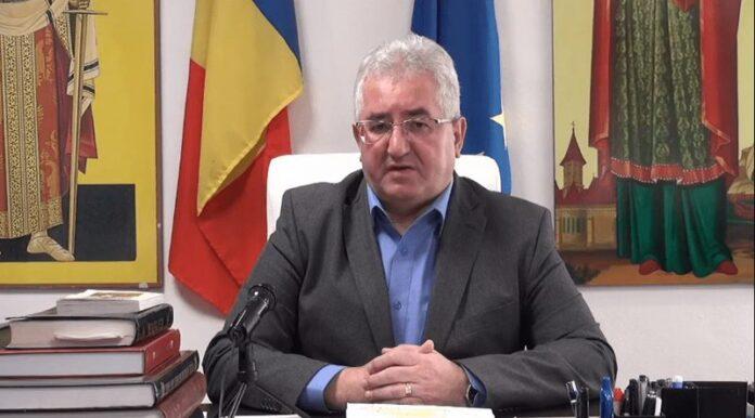 """Ion Lungu: """"A trecut un an din actualul mandat de primar. În acest an am muncit la proiectele municipalității la fel de mult ca în ceilalți an"""""""