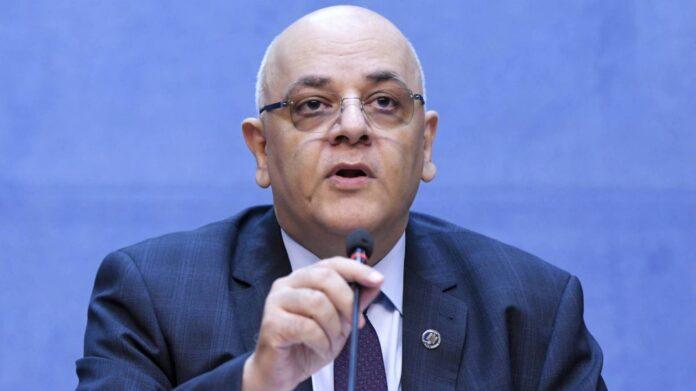 Raed Arafat va fi prezent la sfârșitul acestei săptămâni în județul Suceava