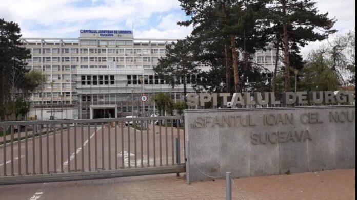 Noi alternative moderne de intervenţie chirurgicală la Spitalul Județean Suceava