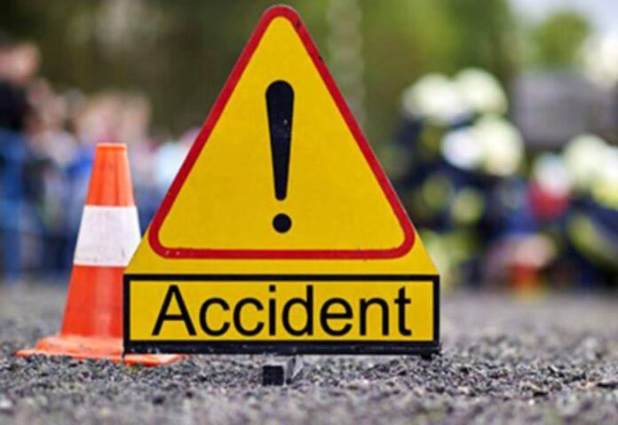 O tânără din Vicovu de Sus a scăpat mașina de sub control și a lovit un pieton