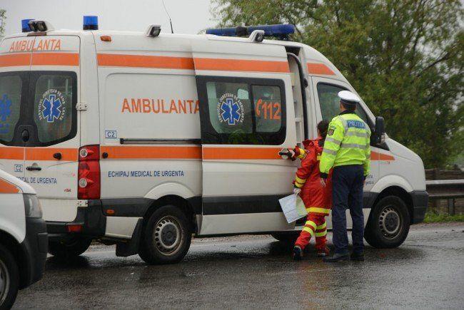 Accident rutier cu o victimă pe raza localității Volovăț