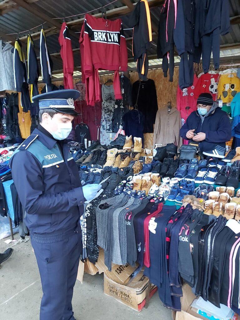 Sancțiuni în valoare de peste 30.000 de lei aplicate de polițiștii suceveni în acest weekend pentru nerespectarea măsurilor împotriva COVID