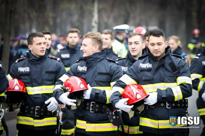 Se fac angajări la ISU Suceava