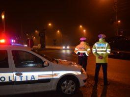 control politie Vicovu de sus