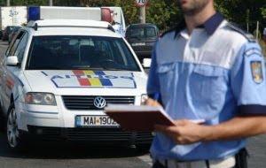 polițiști, sursă foto Ziarul Unirea
