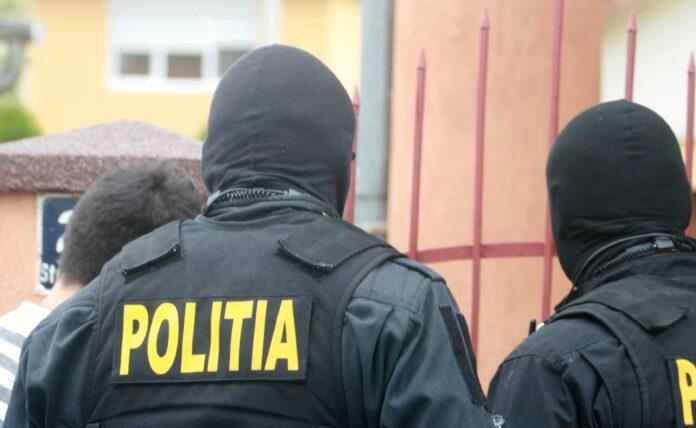 Acțiune de amploare a DIICOT. 386 de percheziții în mai multe județe din țară, printre care și Suceava