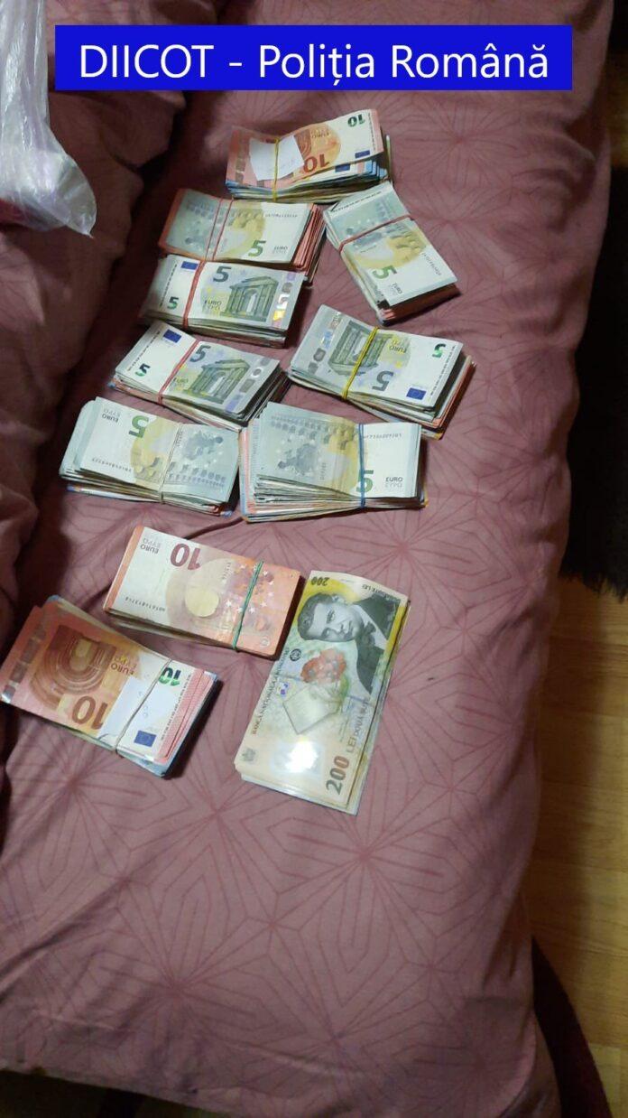 Percheziții la contrabandiști care aduceau țigările din Ucraina și Republica Moldova VIDEO