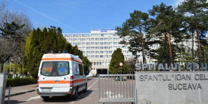 """Niculai Barbă:""""Spitalul Județean Suceava nu se închide pentru pacienții cronici"""""""