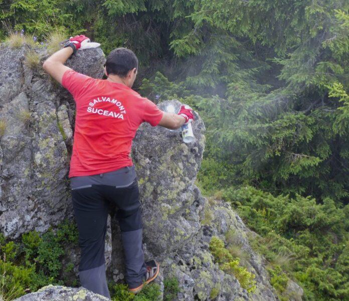 Recomandările Serviciului Public Salvamont Suceava pentru turiștii care merg la munte