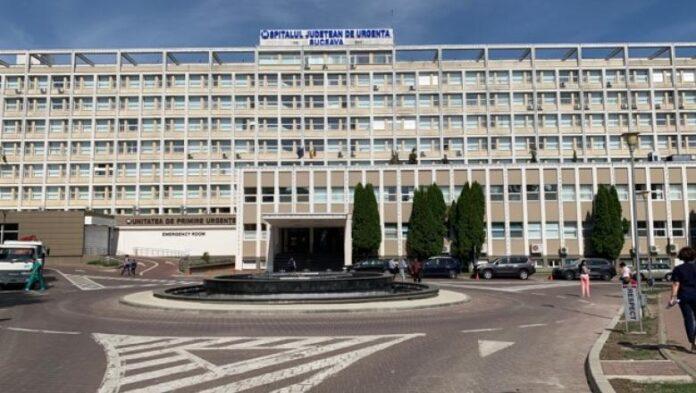 Meniu tradițional de Paște pentru pacienții din Spitalul Județean Suceava